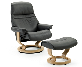 FAUTEUIL DE GRAND CONFORT STRESSLESS SUNRISE
