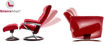 FAUTEUIL STRESSLESS VIEW