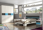 CHAMBRE A COUCHER ADULTE GLICERIO CHAVES BASIC HOME