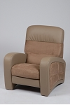 FAUTEUIL RELAXATION ZENITH