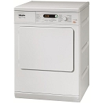 SECHE LINGE FRONTAL MIELE T8722