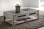 TABLE BASSE DEAUVIL