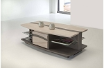 TABLE BASSE MODERNE OCEANE