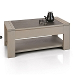 TABLE BASSE MODERNE COLOR MIX