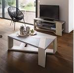 TABLE BASSE MODERNE COMPOZ