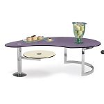 TABLE BASSE MODERNE MANHATTAN