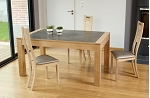 TABLE MODULABLE CONTEMPORAINE DASRAS