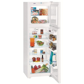 REFRIGERATEUR 2 PORTES CT3306-22